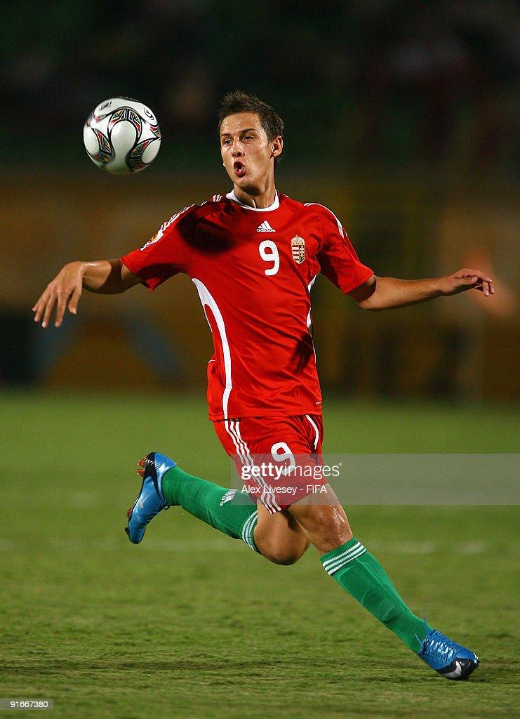 Italy v Hungary - FIFA U20 World Cup : News Photo