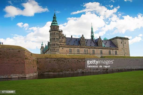 Kronborg Castle, Helsingør - Denmark