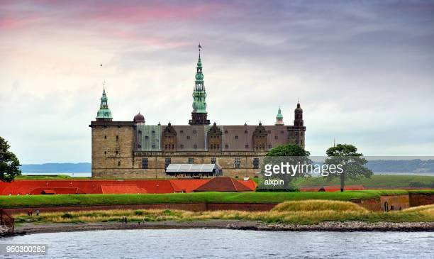 Kronborg, Denmark