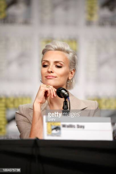 DIEGO 'Krypton Panel' Pictured Wallis Day