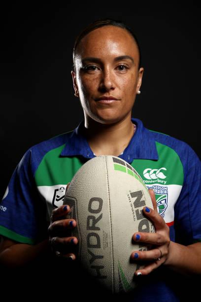 NZL: Auckland Warriors NRLW Media Opportunity
