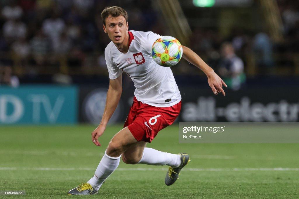 Italy v Poland: Group A - 2019 UEFA U-21 Championship : ニュース写真