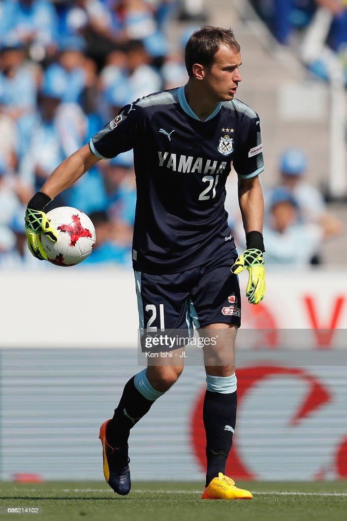 Jubilo Iwata v Kashiwa Reysol - J.League J1 : ニュース写真