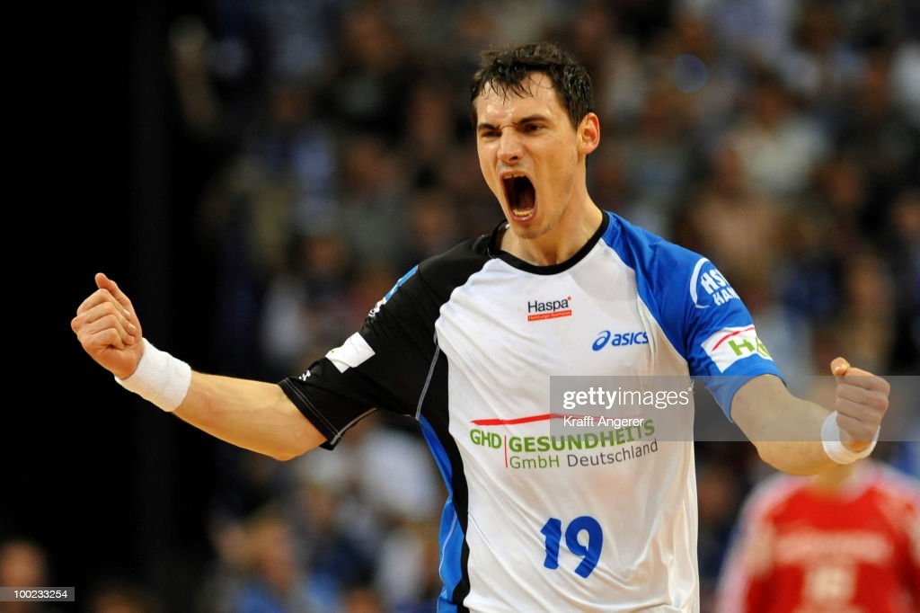 HSV Handball v THW Kiel - Toyota HBL