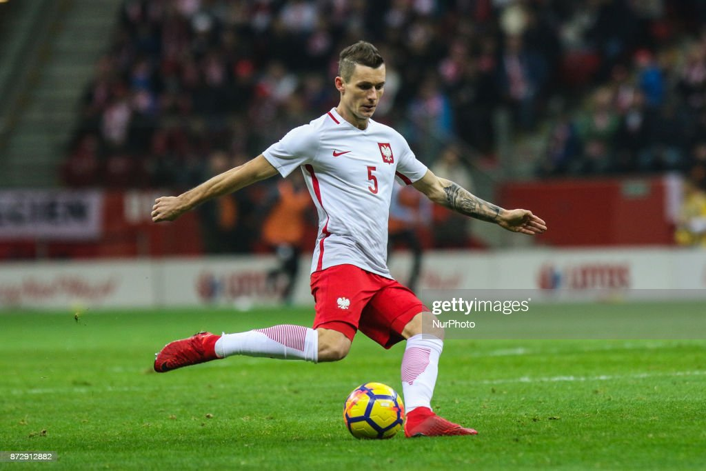 Poland v Uruguay: International Friendly