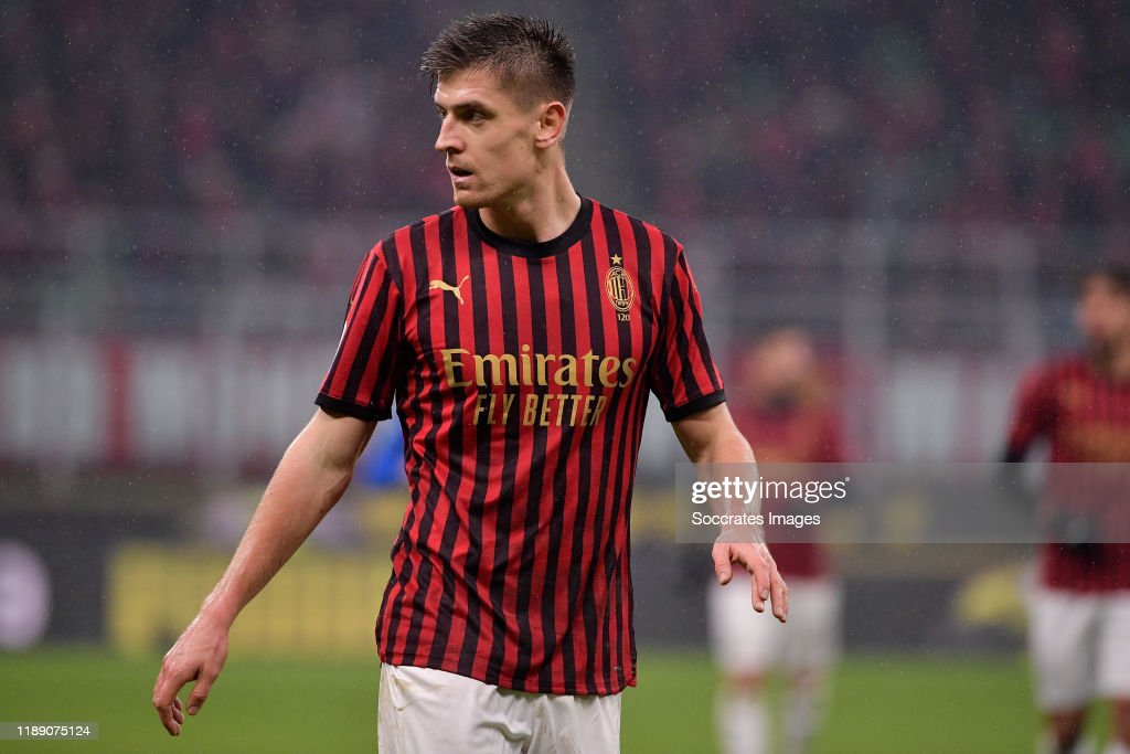 AC Milan v Sassuolo - Italian Serie A : News Photo