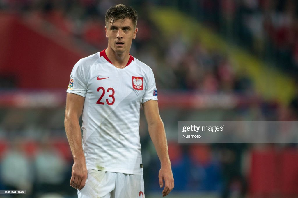 Poland v Portugal - UEFA Nations League A : News Photo
