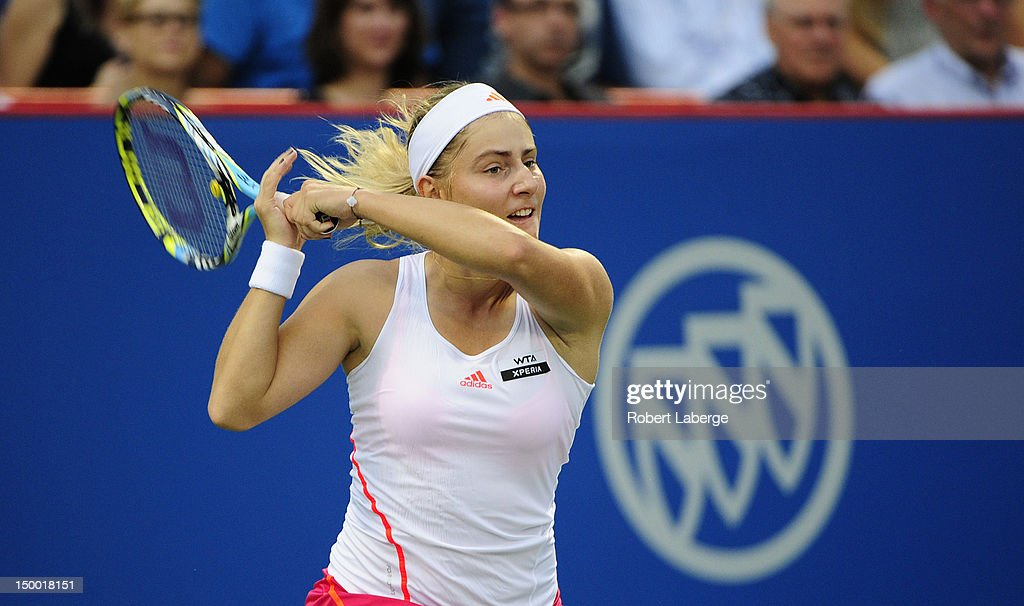 Rogers Cup - Day 5 : News Photo