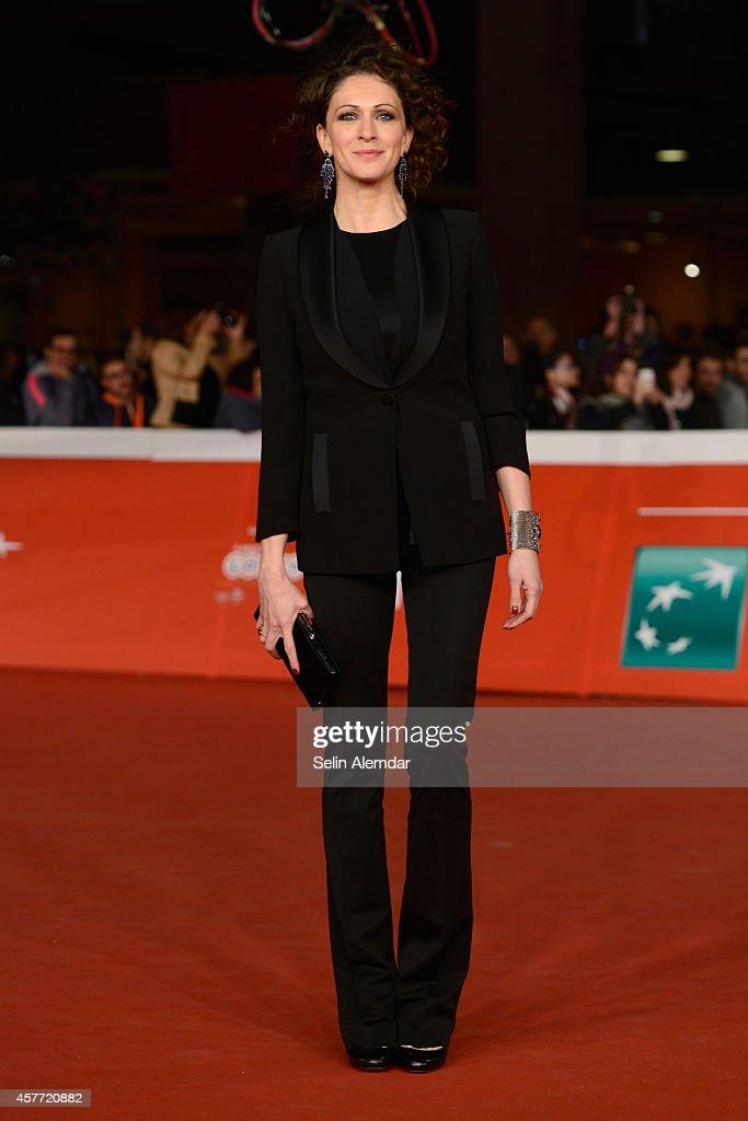 'La Foresta Di Ghiaccio' Red Carpet - The 9th Rome Film Festival