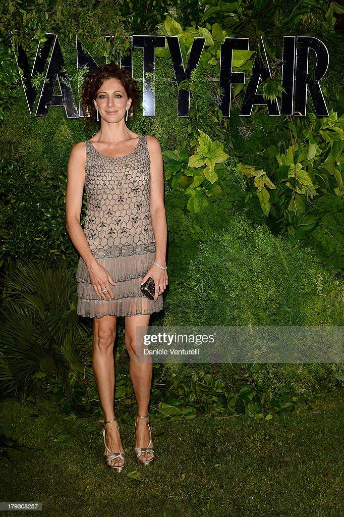 Vanity Fair Celebrate  10th Anniversary - The 70th Venice International Film Festival