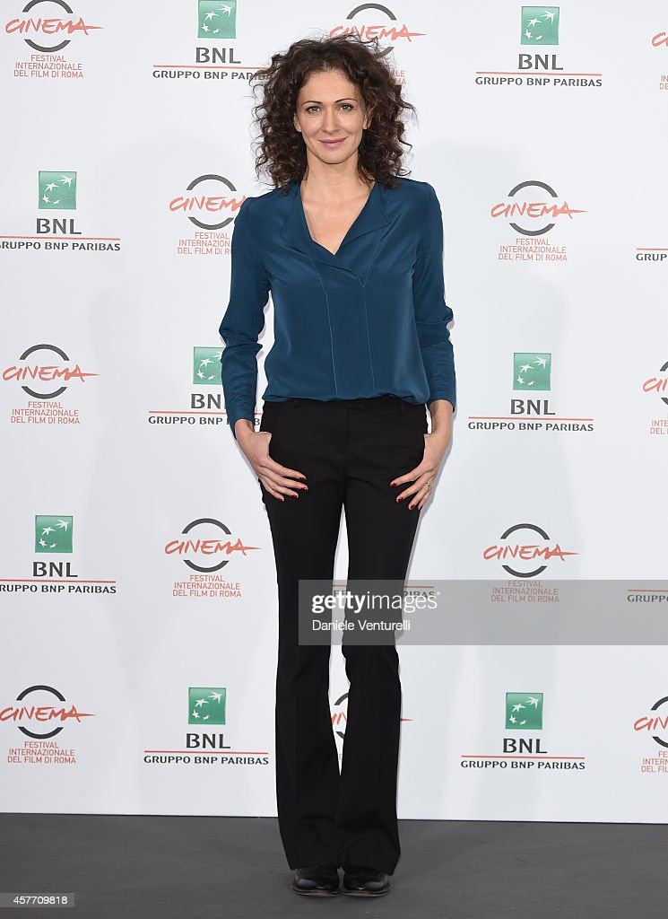 'La Foresta Di Ghiaccio' Photocall - The 9th Rome Film Festival