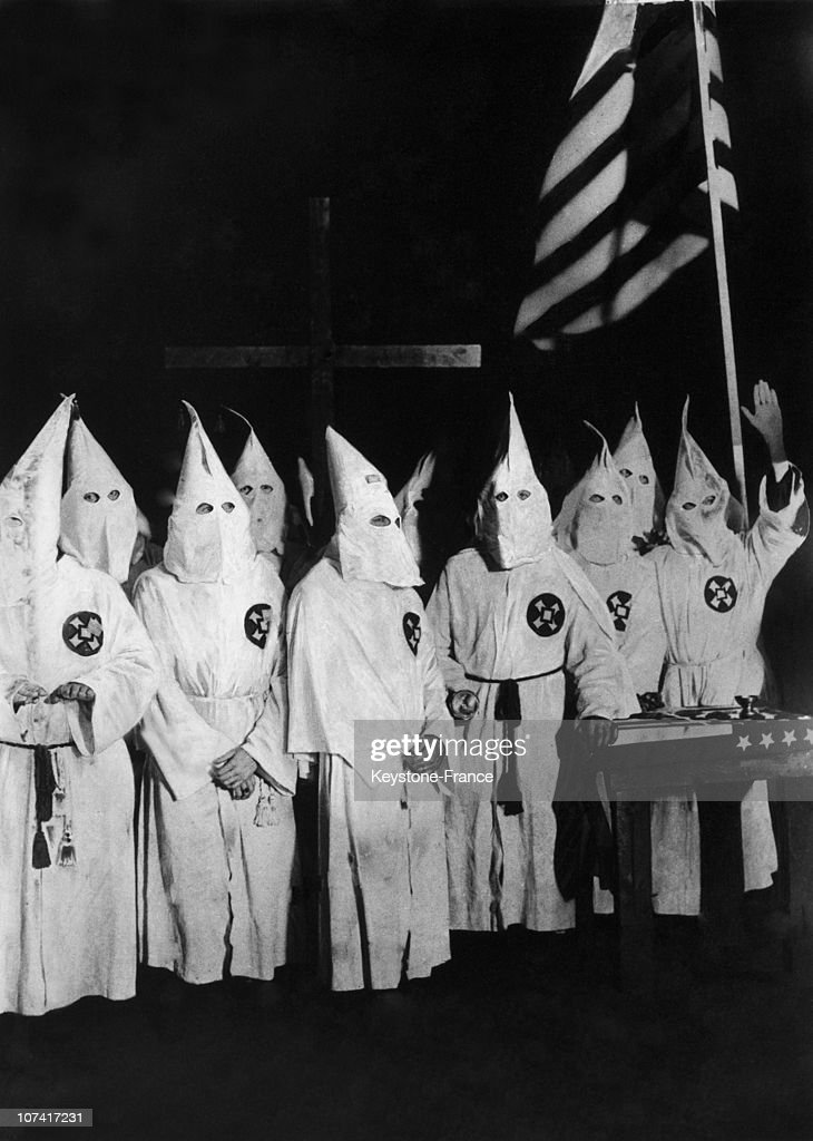 kkk klan and dissertation Dissertation paper kkk dissertation paper kkk this paper explores the effects and results of terrorism by the ku klux klan in american over the last 150 years.