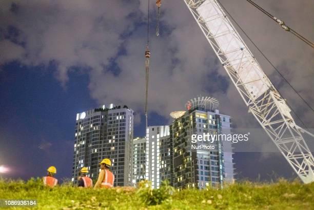 Kuala Lumpur Malaysia in January 2019 As one of the fastest growing metropolitan regions in Southeast Asia Kuala Lumpur has undergone rapid...