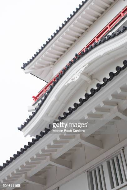 Kubota Castle is a Japanese castle located in the city Akita, Akita Prefecture, Japan. Throughout the Edo period, Kubota Castle was home to the...