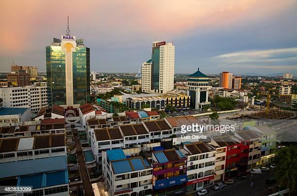 kuching. malaysia