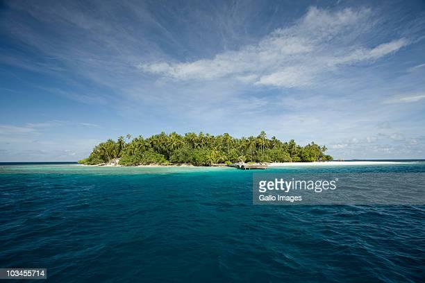 kuda bandos island, north male atoll, maldives, indian ocean - male maldives stock pictures, royalty-free photos & images