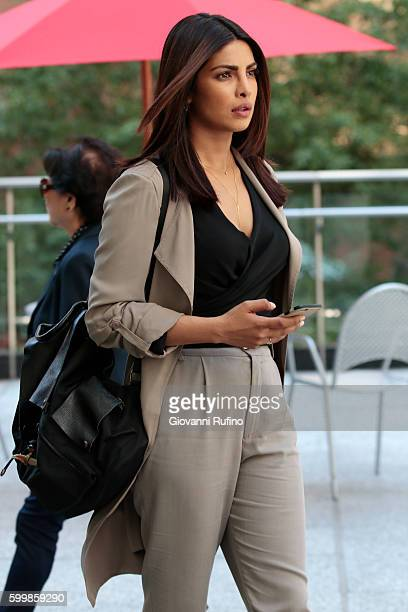 QUANTICO 'Kudove' When season two begins Alex finds herself at 'The Farm' the CIA's mysterious training facility As Alex navigates the dark world of...