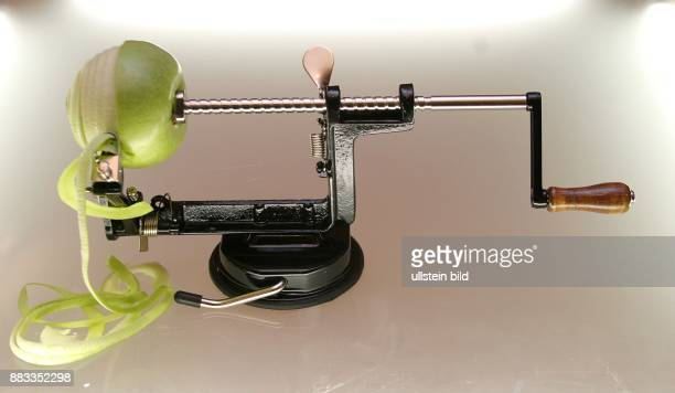Peeler Stock Photos And Pictures Getty Images