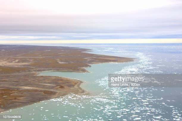 Kugaaruk Shoreline