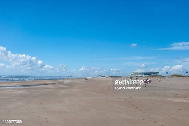 kujukuri beach - chiba prefecture stock pictures, royalty-free photos & images