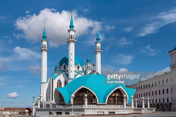Kul Sharif Mosque at Kazan Kremlin