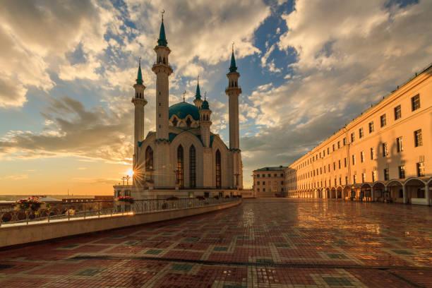 Kazan, Russia Kazan, Russia