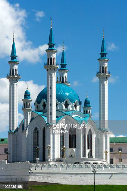 Kul Sharif Mosque, Kazan Kremlin, Russia