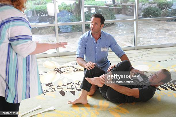 Kuleana While McGarrett and Danny attend a couples retreat in Maui to work on their partnership issues Kamekona's dangerous past comes back to haunt...