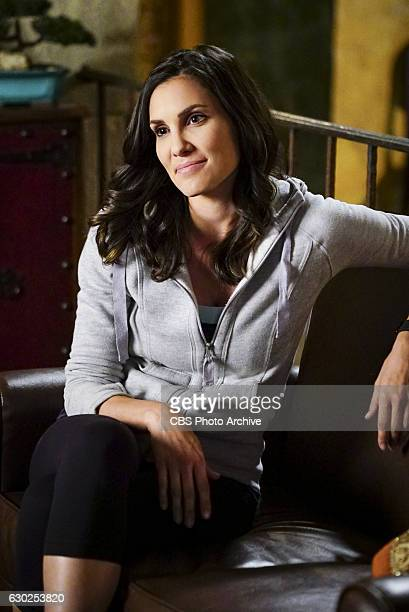 'Kulinda' Pictured Daniela Ruah After a Navy reservist is killed while protecting a City Councilman Sam is sent undercover in a private security firm...
