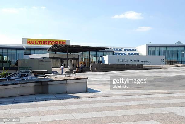 Kulturforum in Berlin