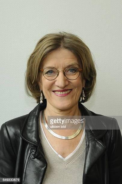 Kulturwissenschaftlerin Christina von Braun