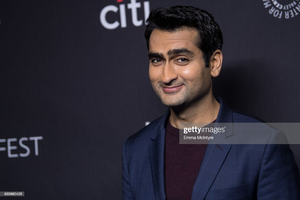 "The Paley Center For Media's 35th Annual PaleyFest Los Angeles - ""Silicon Valley"" - Arrivals"