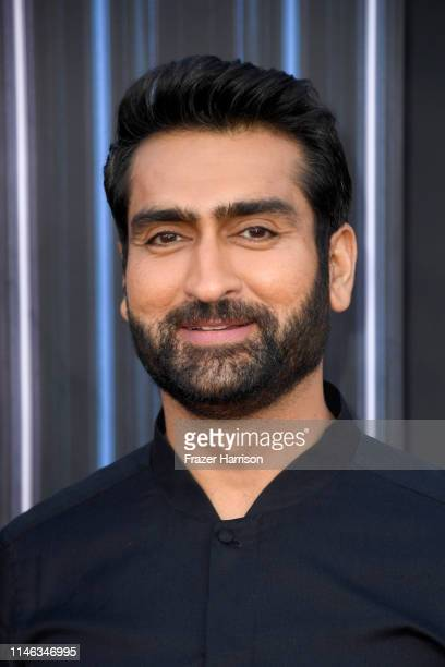 Kumail Nanjiani attends the 2019 Billboard Music Awards at MGM Grand Garden Arena on May 01, 2019 in Las Vegas, Nevada.