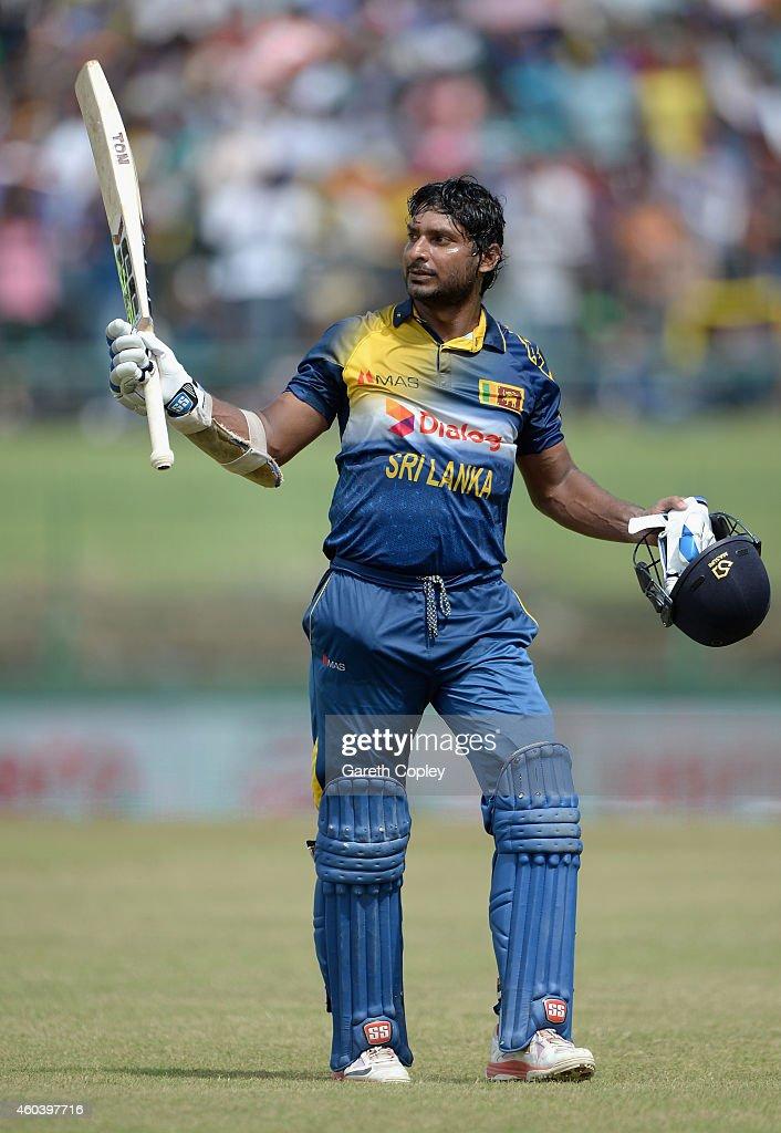 Sri Lanka v England - 6th ODI
