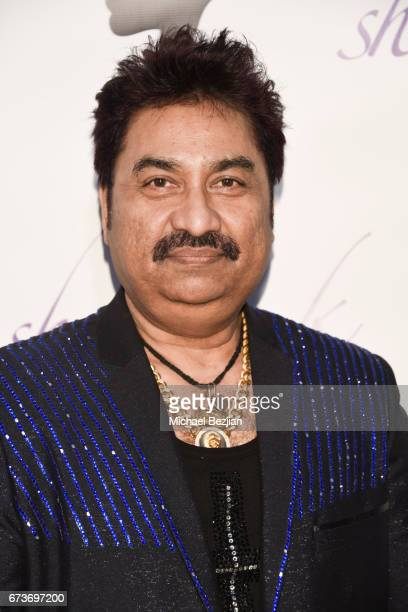 Kumar Sanu Photos