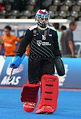kumar subramaniam malaysiaduring mens hockey world