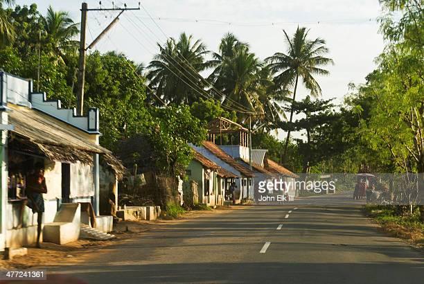 kumbakonam, nearby villiage scene - village stock pictures, royalty-free photos & images