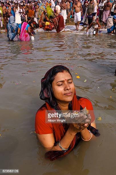 Kumbh Mela Hindu Festival