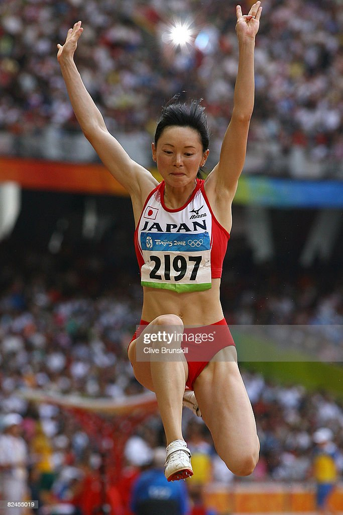 Olympics Day 11 - Athletics : News Photo
