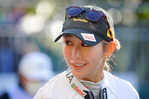 JPN: Nobuta Group Masters GC Ladies - Round Two