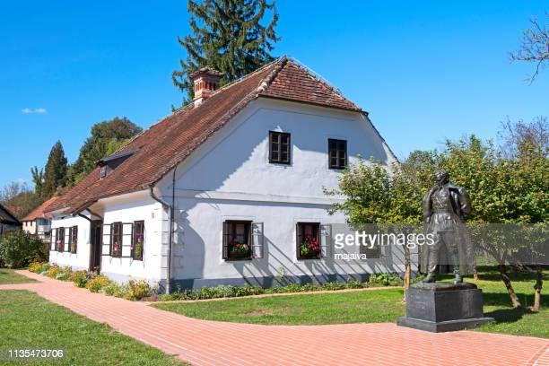 Kumrovec, Birth house of Josip Broz Tito