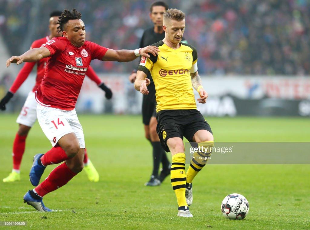 Kunde Mainz 05