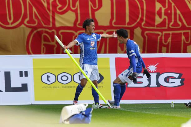 JPN: Vegalta Sendai v Sanfrecce Hiroshima - J.League Meiji Yasuda J1