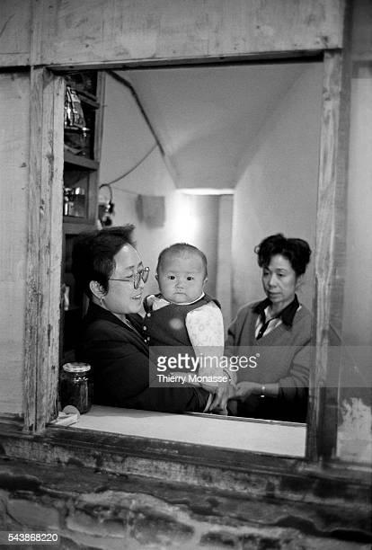 Kunming Yunnan People's Republic of China April 1997