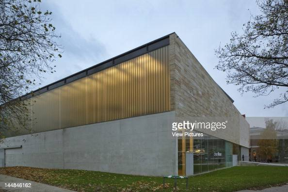Kunsthal rotterdam rotterdamnetherlands architect rem - Office for metropolitan architecture oma ...