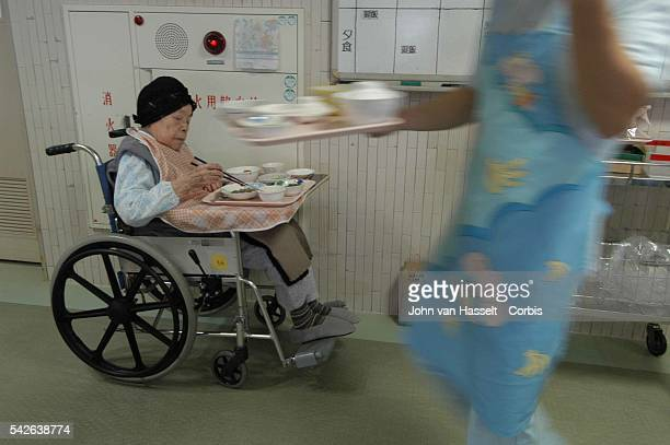 KurakakeNozomien is a nursing home for the survivors of the Abomb In 2004 there were 273918 hibakusha or atom bomb survivors in both Hiroshima and...