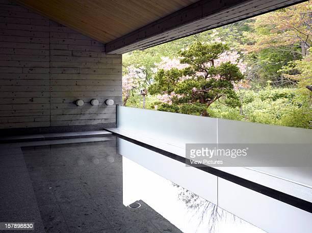 Kuramure Ryokan [Inn], Otaru, Japan, Architect Nakamura Architects Kuramure Ryokan Spa.