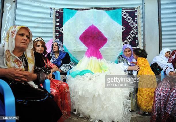Kurdish Wedding Bilder und Fotos | Getty Images