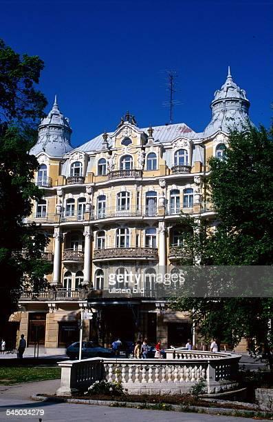 Kurhotel Bohemia 1997