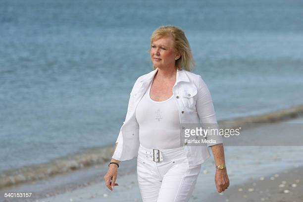 Kurnell resident 'Helen' had to undergo corrective surgery in Sydney after her breast operation in Thailand went wrong 25 August 2006 SHD Picture by...